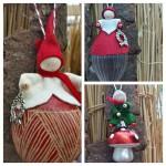 Kerstboomhangers